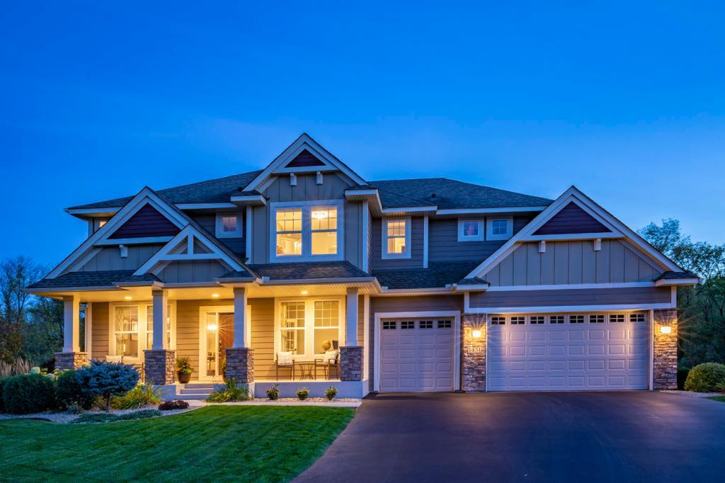 1451 Henry Court, Chanhassen, Minnesota