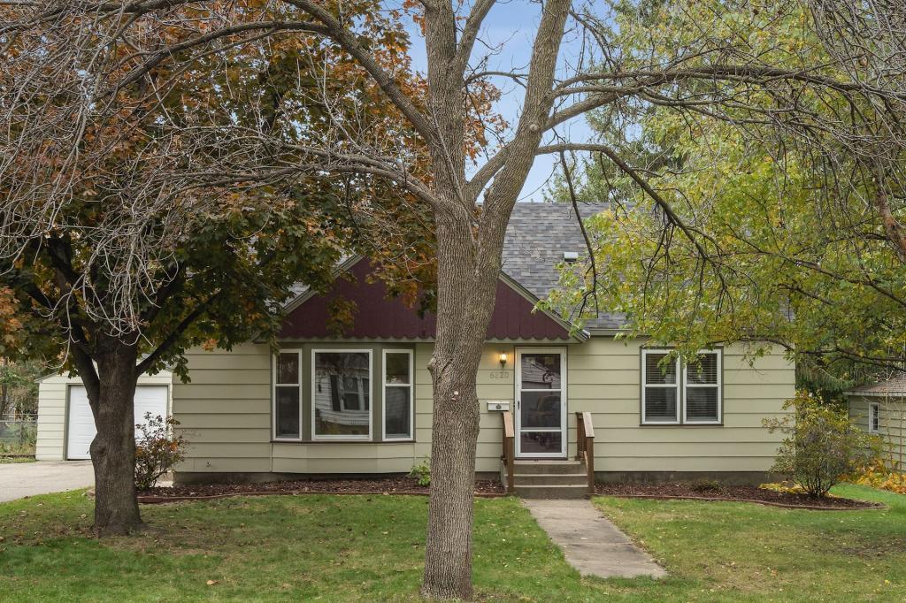 6320 13th Avenue S, Richfield, Minnesota