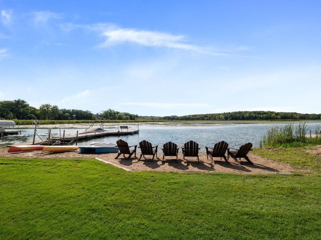 2961 Washta Bay Court, Chanhassen, Minnesota 4 Bedroom as one of Homes & Land Real Estate