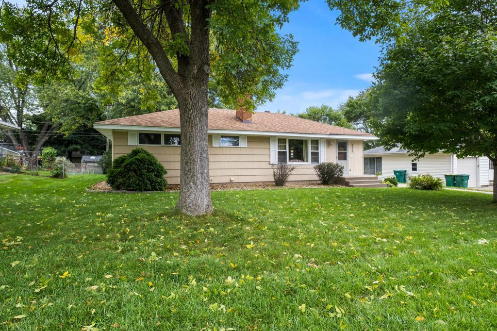 8225 Colfax Avenue S, Bloomington in Hennepin County, MN 55420 Home for Sale
