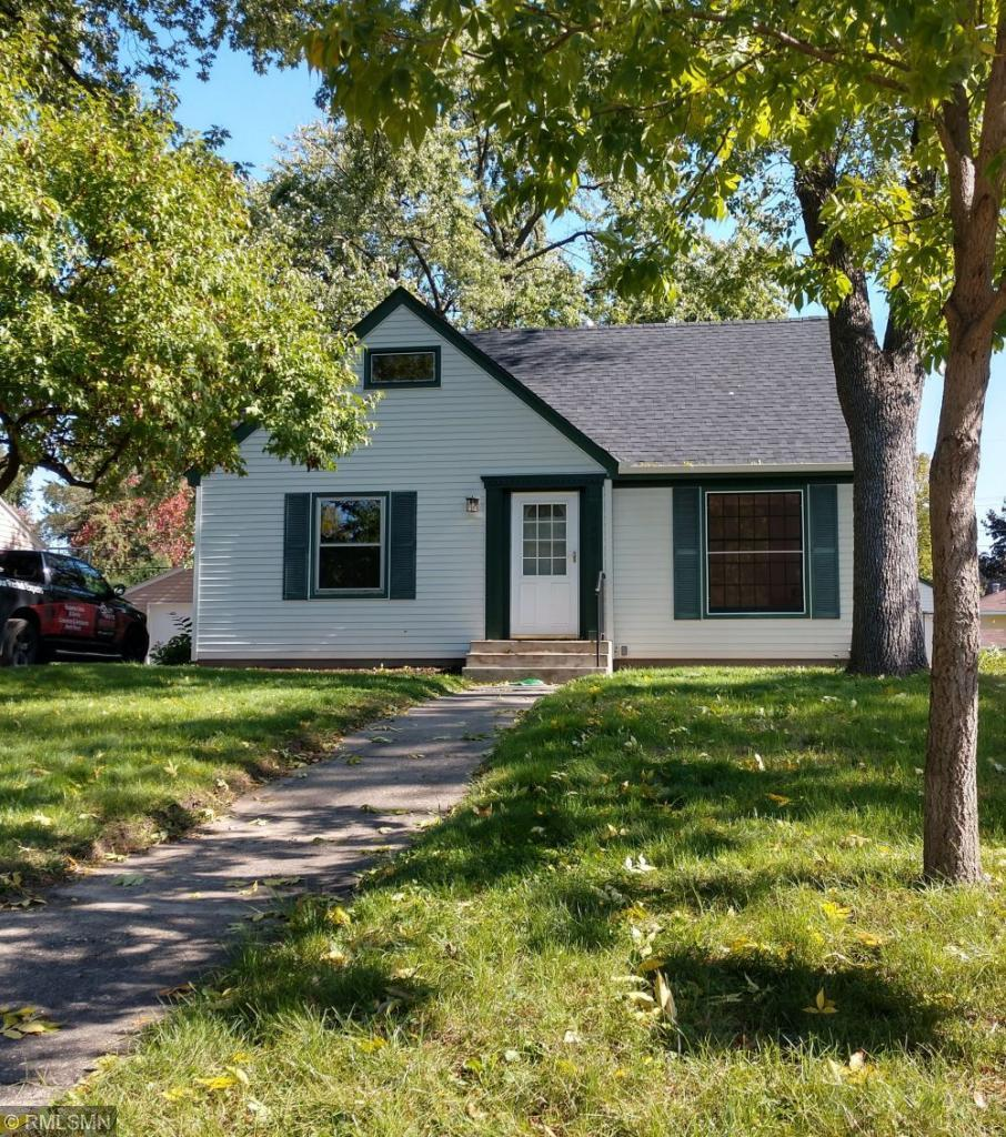 One of Richfield 4 Bedroom Homes for Sale at 7239 3rd Avenue S