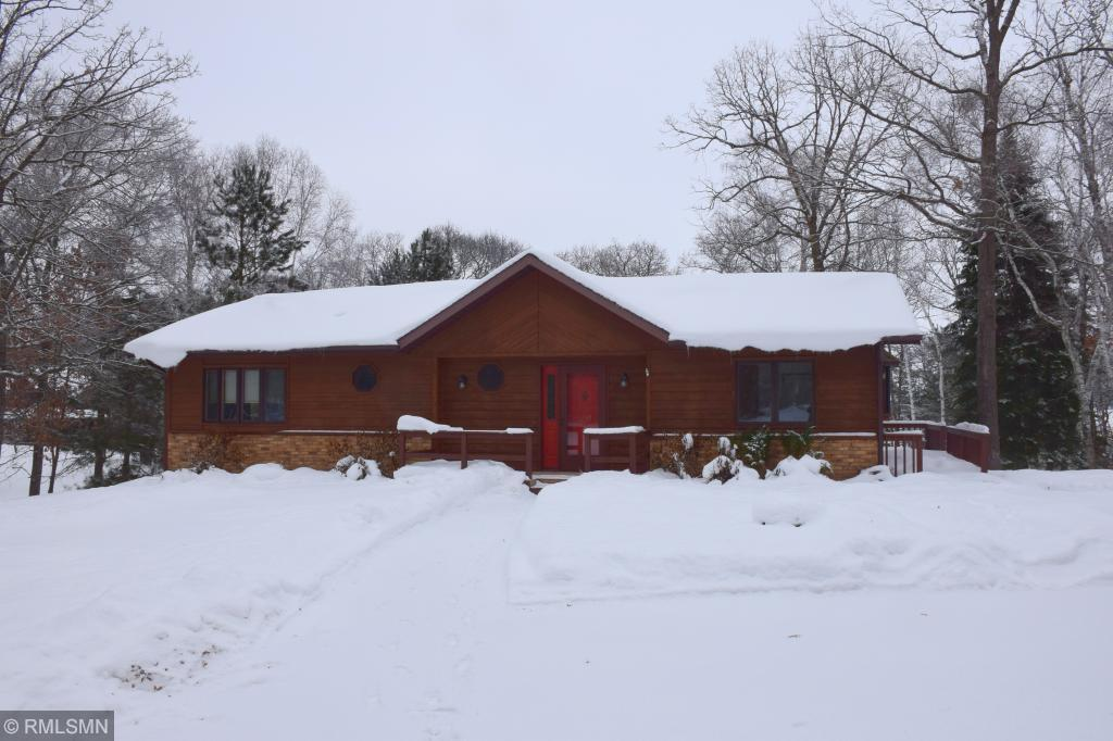 35336 Silver Sands Road, Pequot Lakes, Minnesota