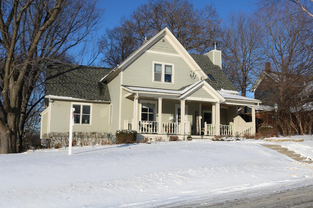 610 2nd Street SW, one of homes for sale in Faribault
