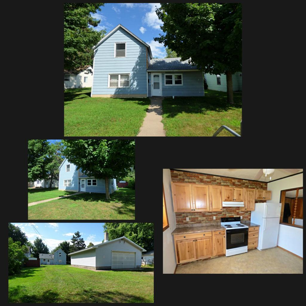 One of Little Falls 3 Bedroom Homes for Sale at 712 4th Street NE