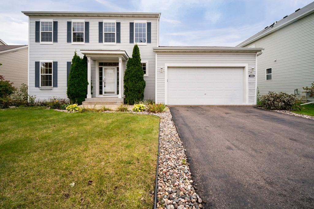 1884 Legacy Lane 55318 - One of Chaska Homes for Sale