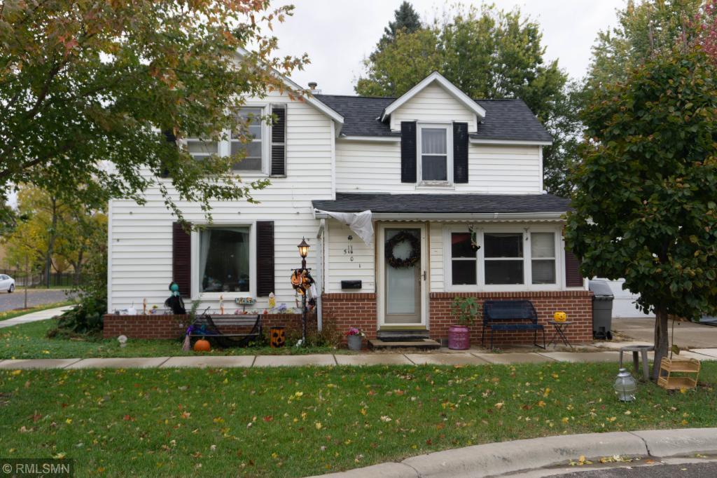 501 E 3rd Street, Chaska, Minnesota
