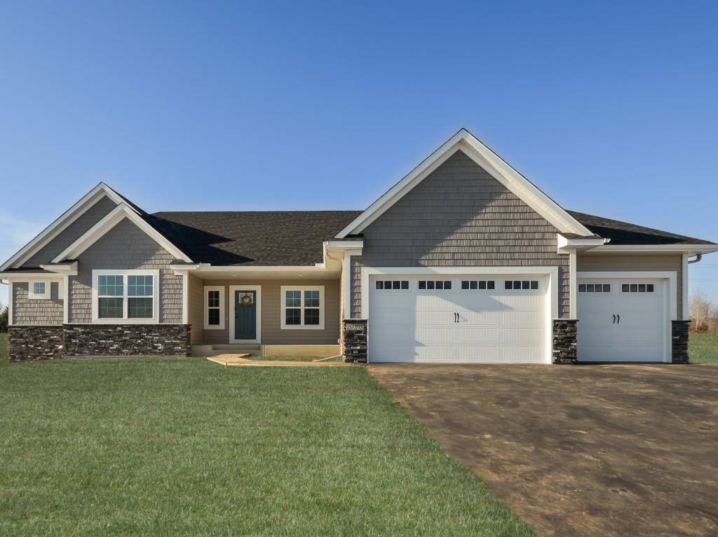 20398 Yale Street NW, Elk River, Minnesota 4 Bedroom as one of Homes & Land Real Estate