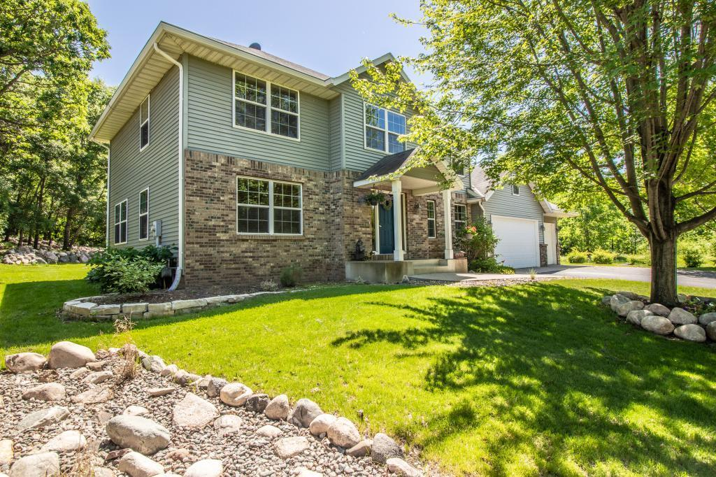 2112 Mill Pond Drive, St Cloud in Stearns County, MN 56303 Home for Sale