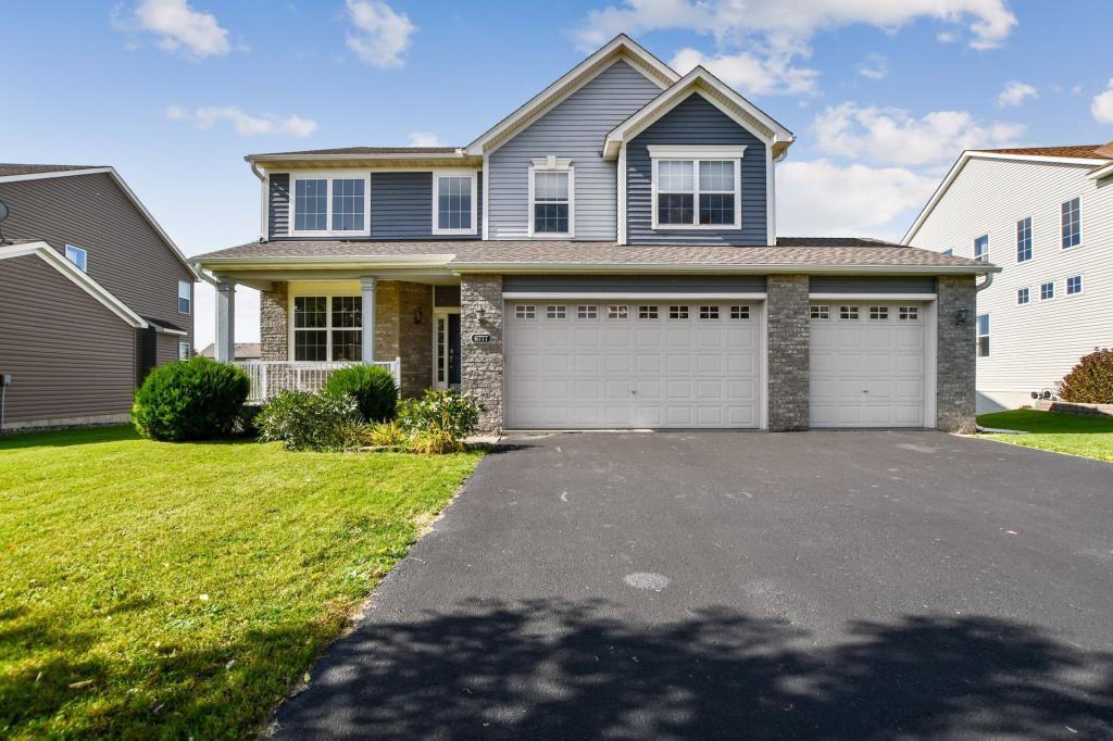 6777 67th Street NE, one of homes for sale in Albertville