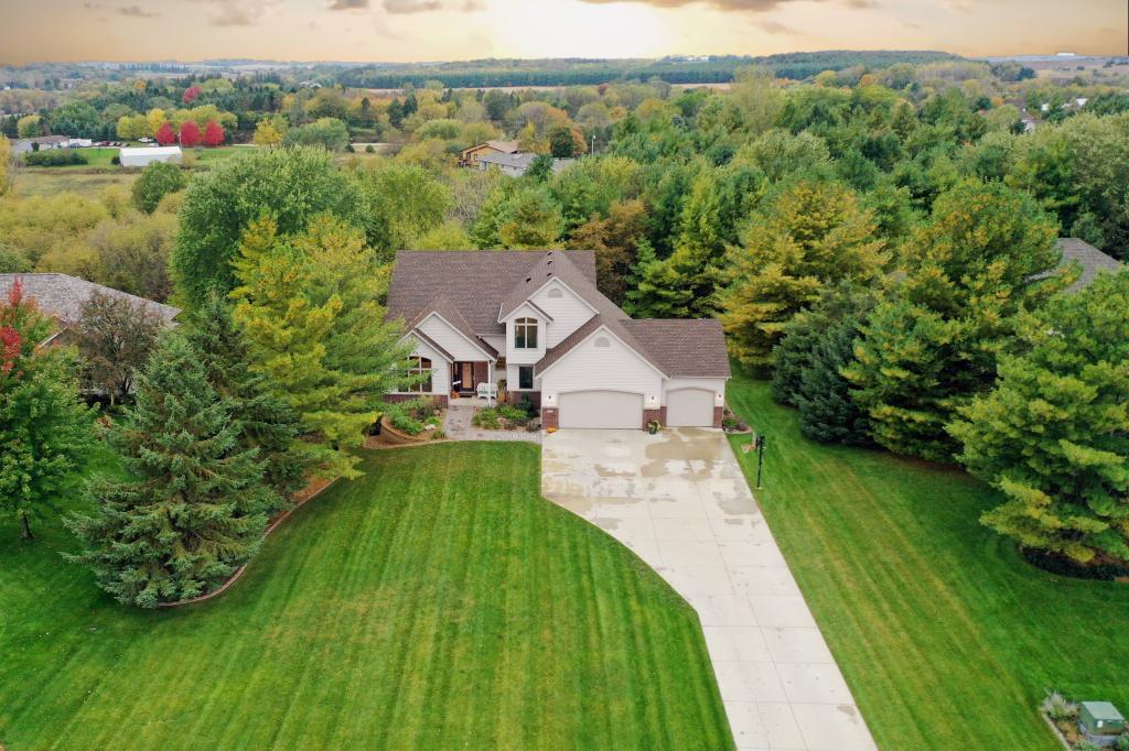 7819 Cedar Crest Lane NW, Rochester, Minnesota