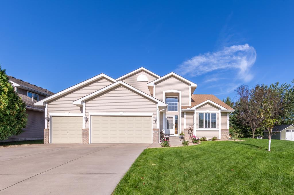 11237 Marshview Lane N, Champlin, Minnesota