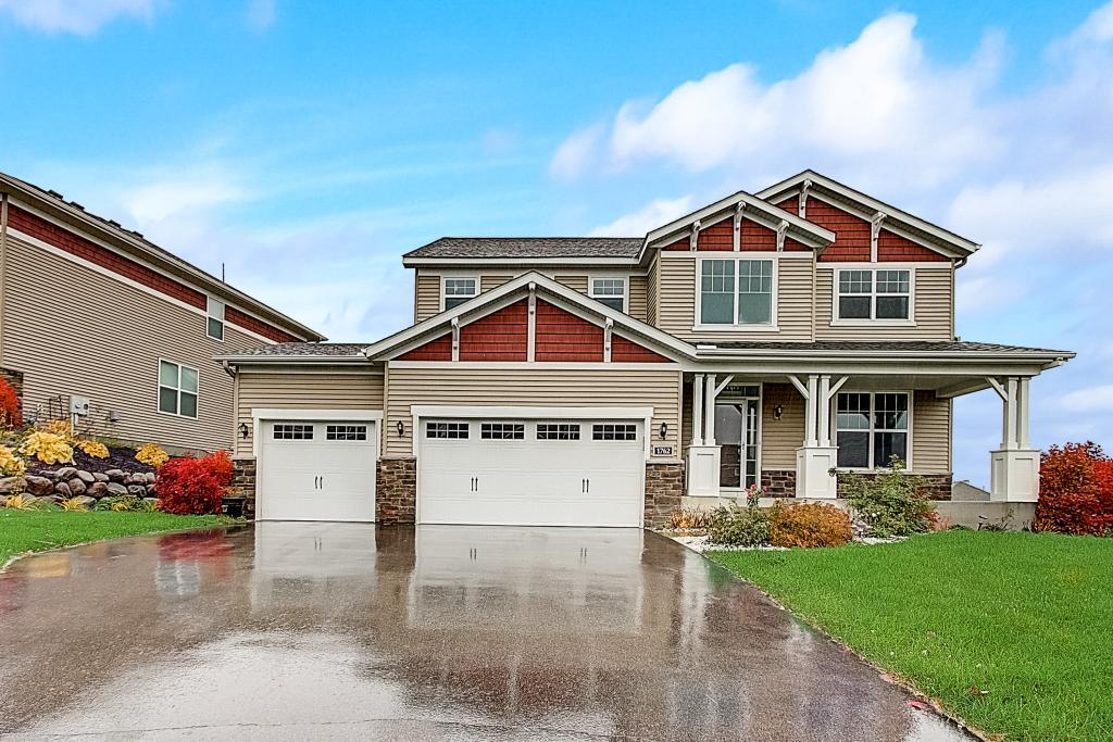 1762 Cottongrass Court, Chanhassen, Minnesota