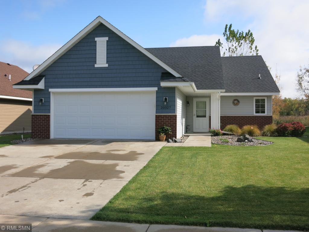 20327 Granada Avenue N, Forest Lake, Minnesota