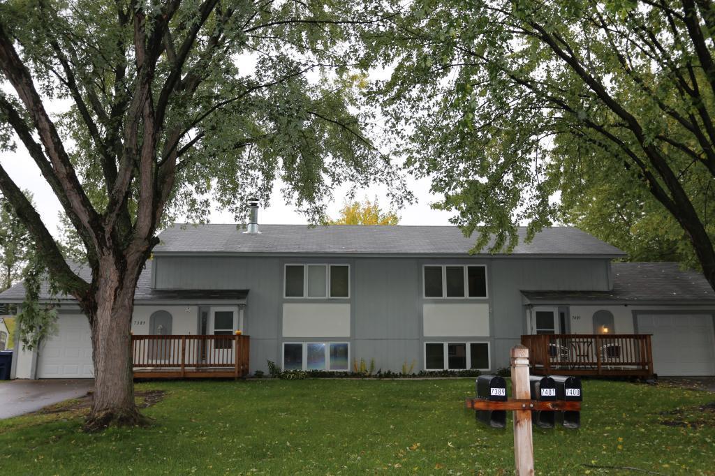 7389 122nd Avenue N, Champlin, Minnesota