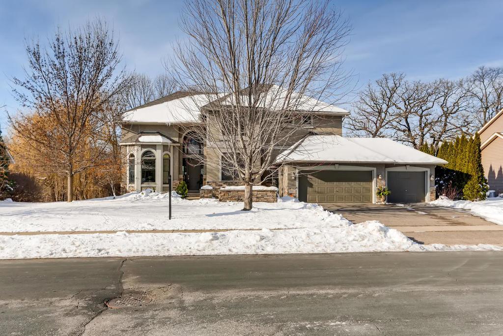 7698 Ridgeview Way, Chanhassen, Minnesota