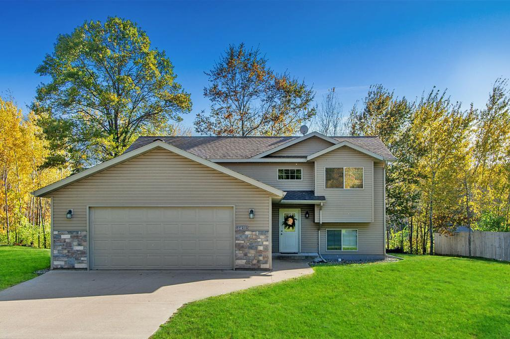 One of Baxter 4 Bedroom Homes for Sale at 6451 Atwater Road