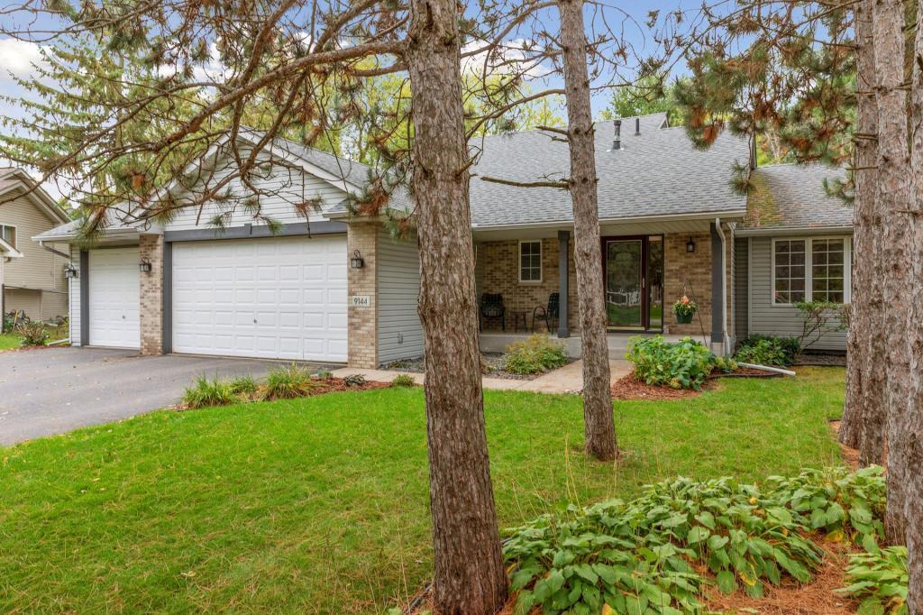 9144 Yancy Street NE, Blaine in Anoka County, MN 55449 Home for Sale