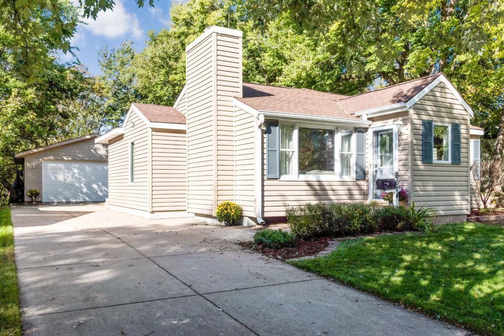 6614 Irving Avenue S, one of homes for sale in Richfield