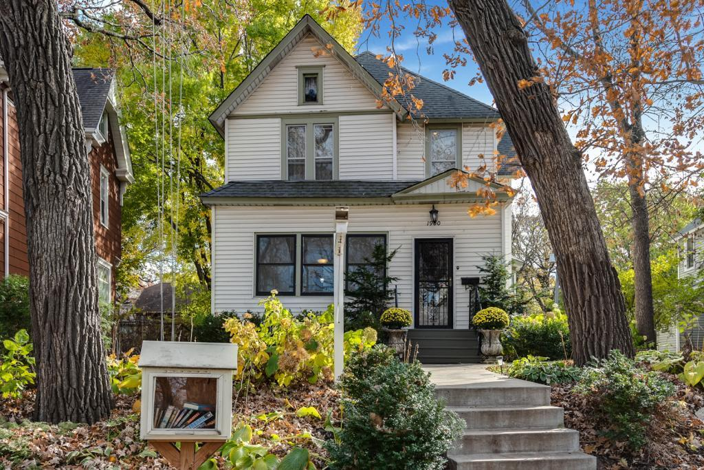 1900 Feronia Avenue, St Paul - Town and Country, Minnesota