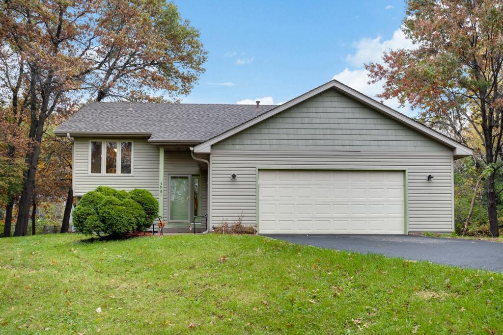 3081 93rd Avenue NE, Blaine in Anoka County, MN 55449 Home for Sale