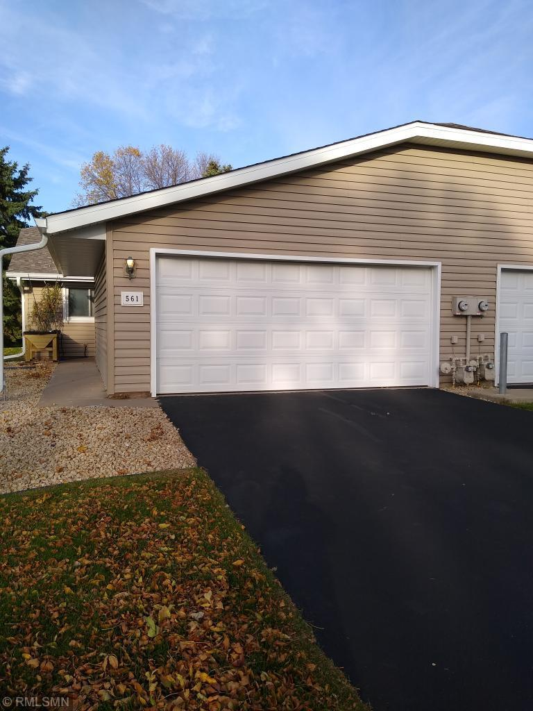561 Pleasure Creek Drive, Blaine in Anoka County, MN 55434 Home for Sale