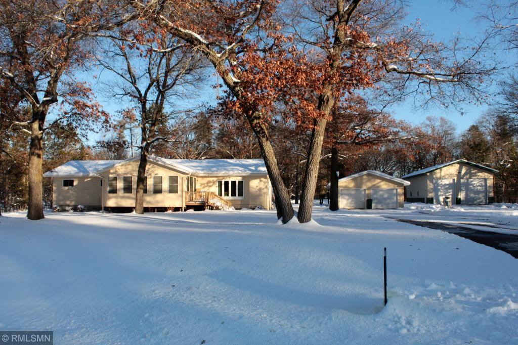 12956 11th Avenue SW, Brainerd, Minnesota