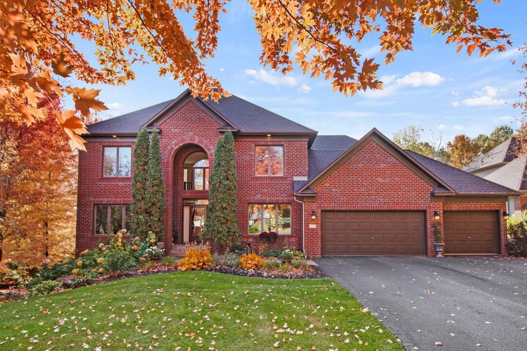 8287 Foxberry Court, Savage, Minnesota