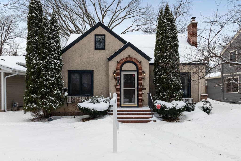 3940 Natchez Avenue S, one of homes for sale in Linden Hills