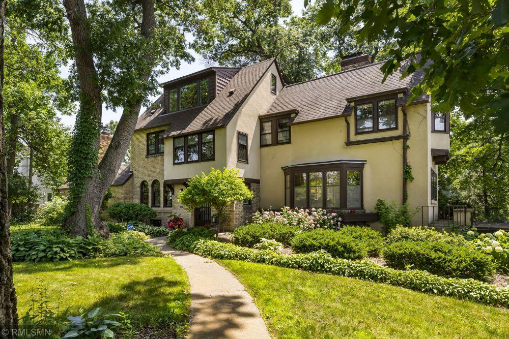 3730 W Calhoun Parkway, Linden Hills, Minnesota 4 Bedroom as one of Homes & Land Real Estate