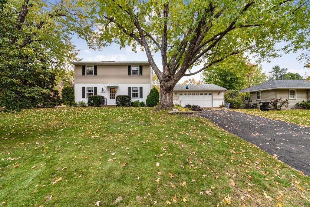 10579 6th Street NE, Blaine in Anoka County, MN 55434 Home for Sale