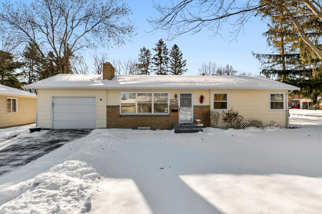 1114 19th Street S, St Cloud in Stearns County, MN 56301 Home for Sale