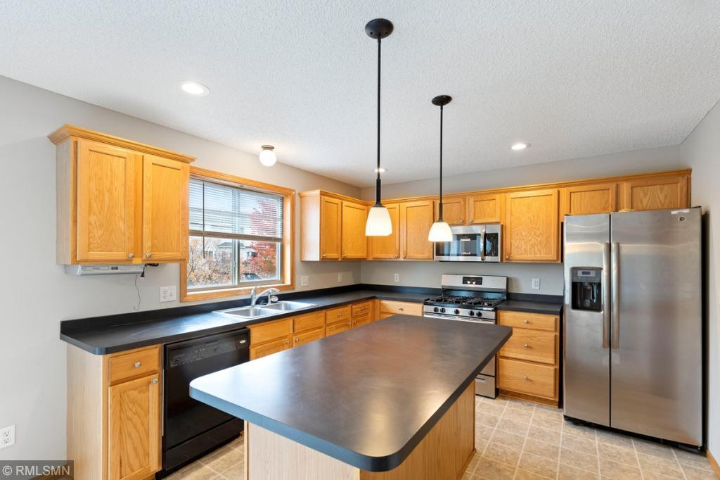 One of Shakopee 5 Bedroom Homes for Sale at 3064 Asarum Court