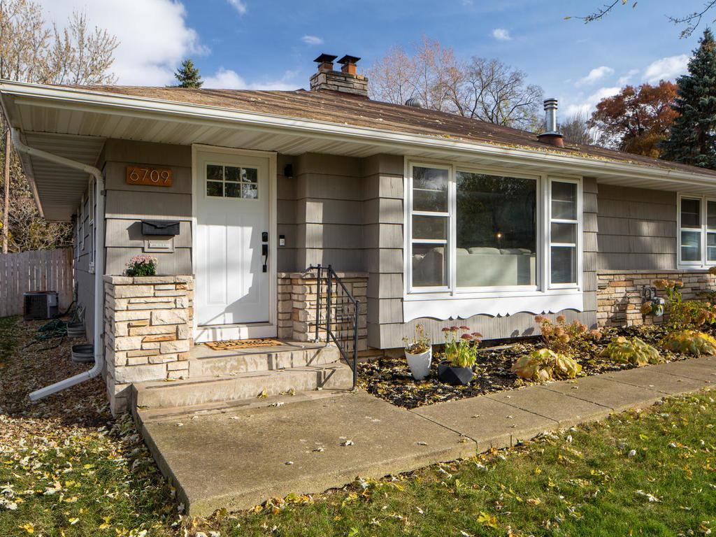 6709 Humboldt Avenue S, one of homes for sale in Richfield