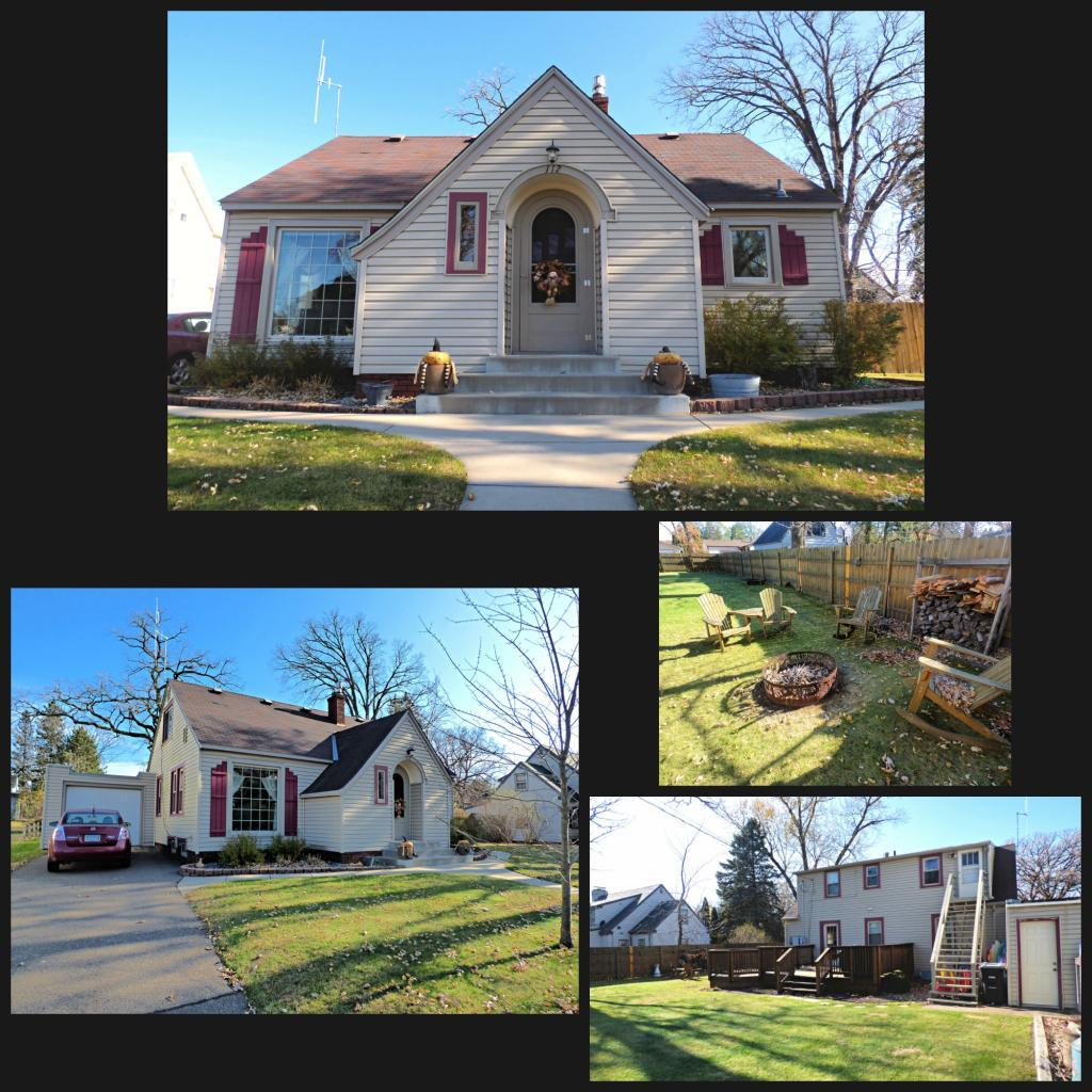 112 7th Street NE, Little Falls, Minnesota