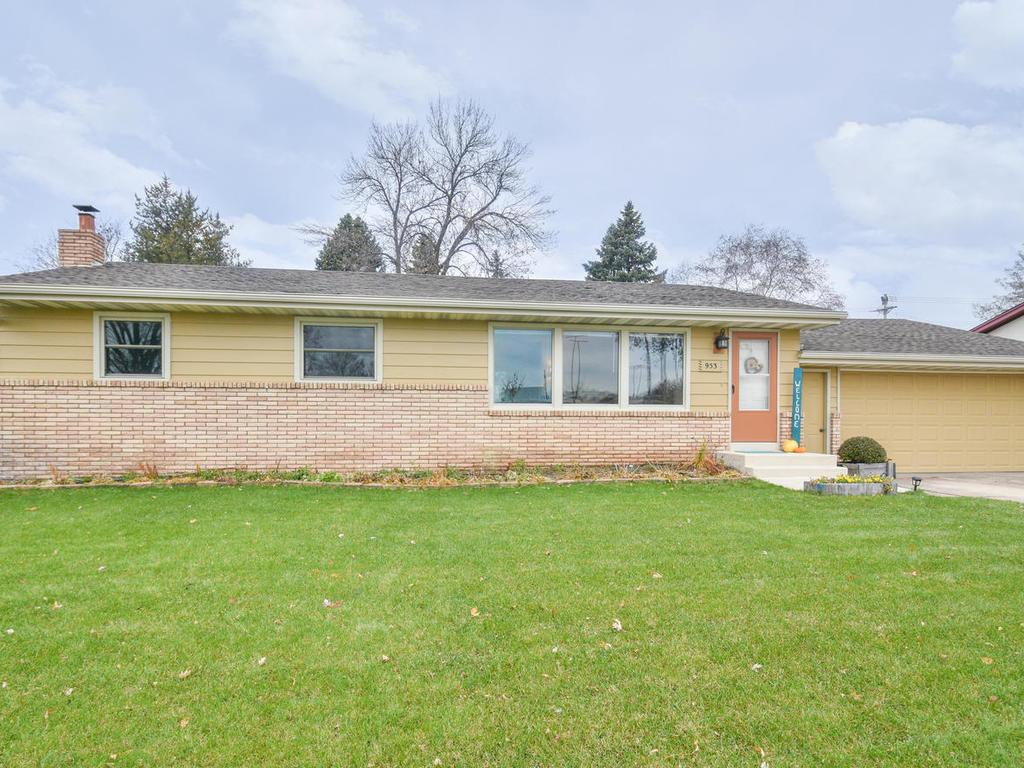 953 Proctor Avenue NW, Elk River in Sherburne County, MN 55330 Home for Sale