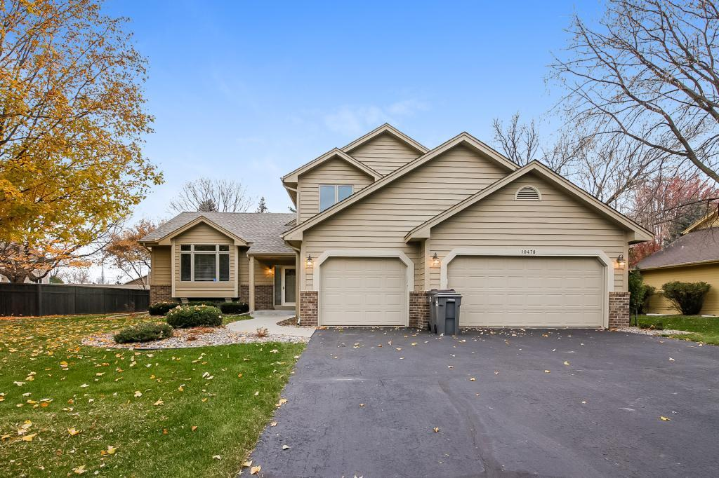 10478 E Riverview Drive 55347 - One of Eden Prairie Homes for Sale