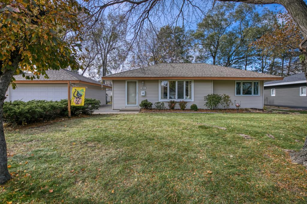9012 11th Avenue S, Bloomington in Hennepin County, MN 55420 Home for Sale