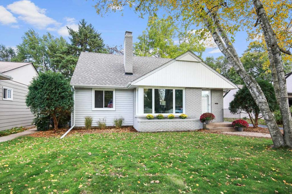 7039 Park Avenue, Richfield in Hennepin County, MN 55423 Home for Sale