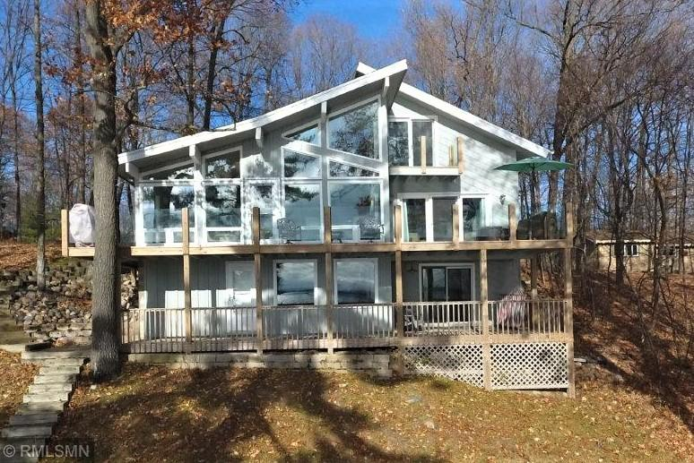 1367 Ossego Road W, one of homes for sale in Nisswa