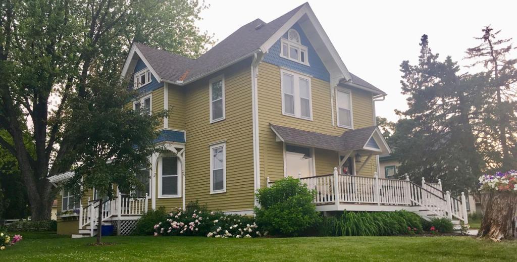 511 N High Street, Lake City, Minnesota