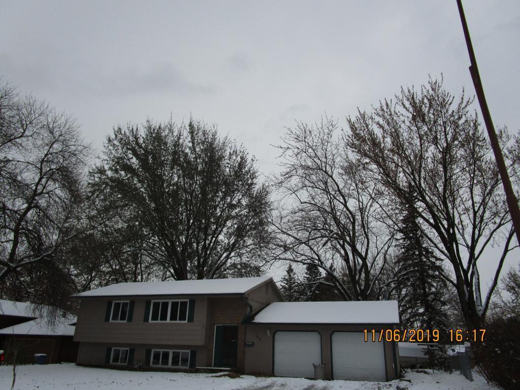 165 21st Street NW, Owatonna, Minnesota