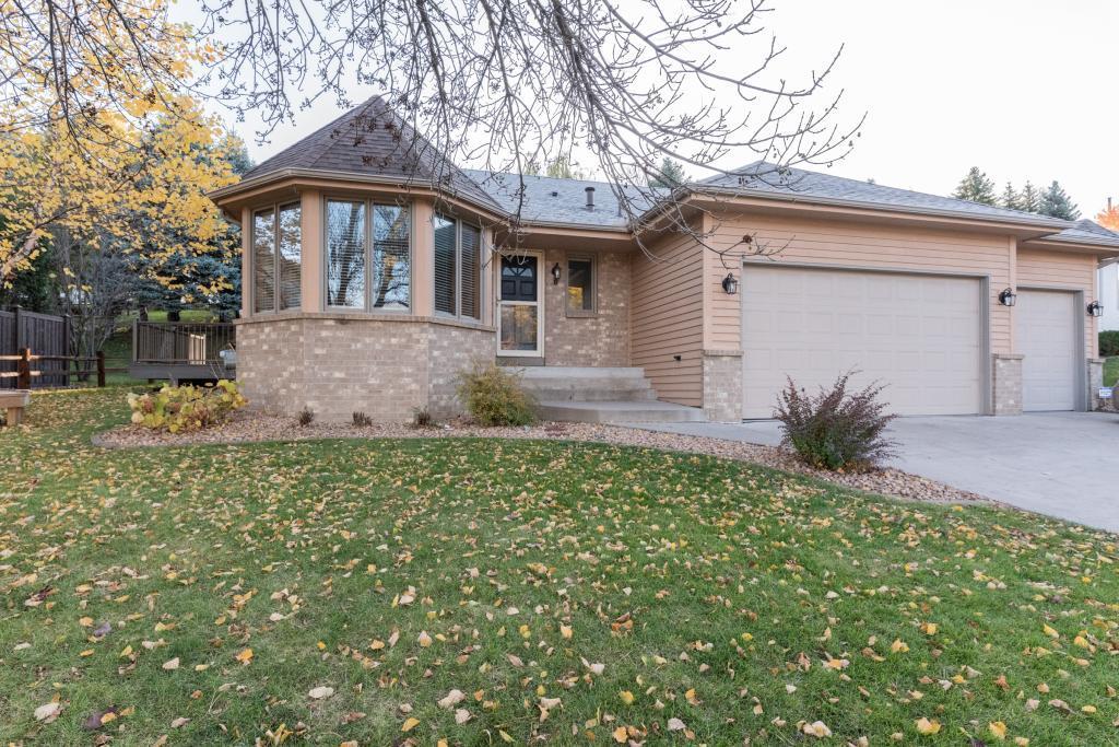 6746 Timber Crest Drive, Maple Grove, Minnesota