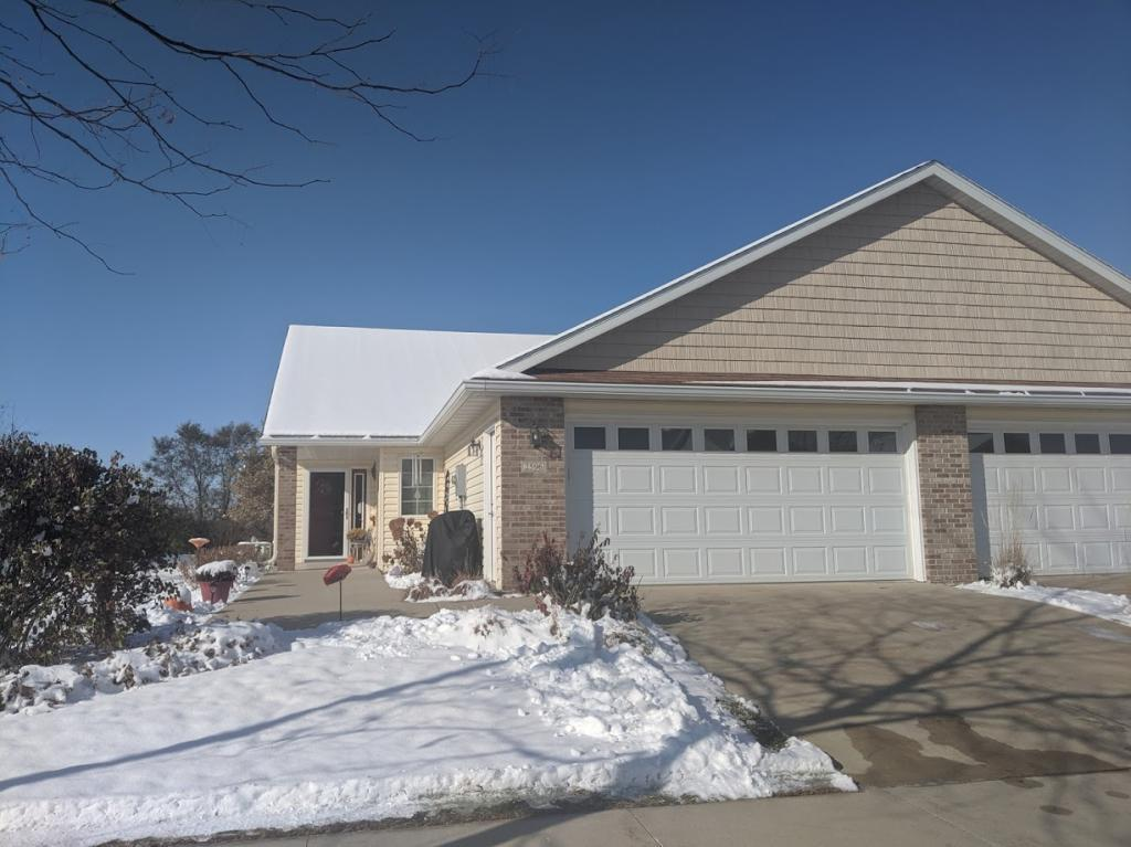 2596 Hawk Ridge Court SE, Rochester in Olmsted County, MN 55904 Home for Sale