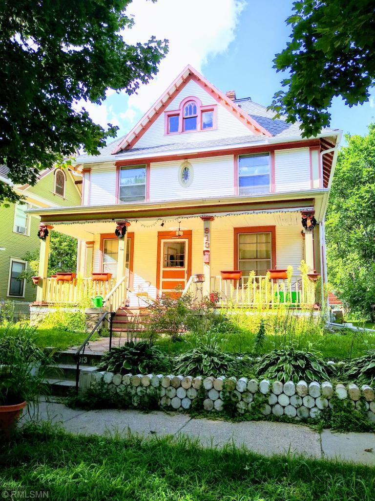 913 Laurel Avenue, St Paul - Town and Country, Minnesota
