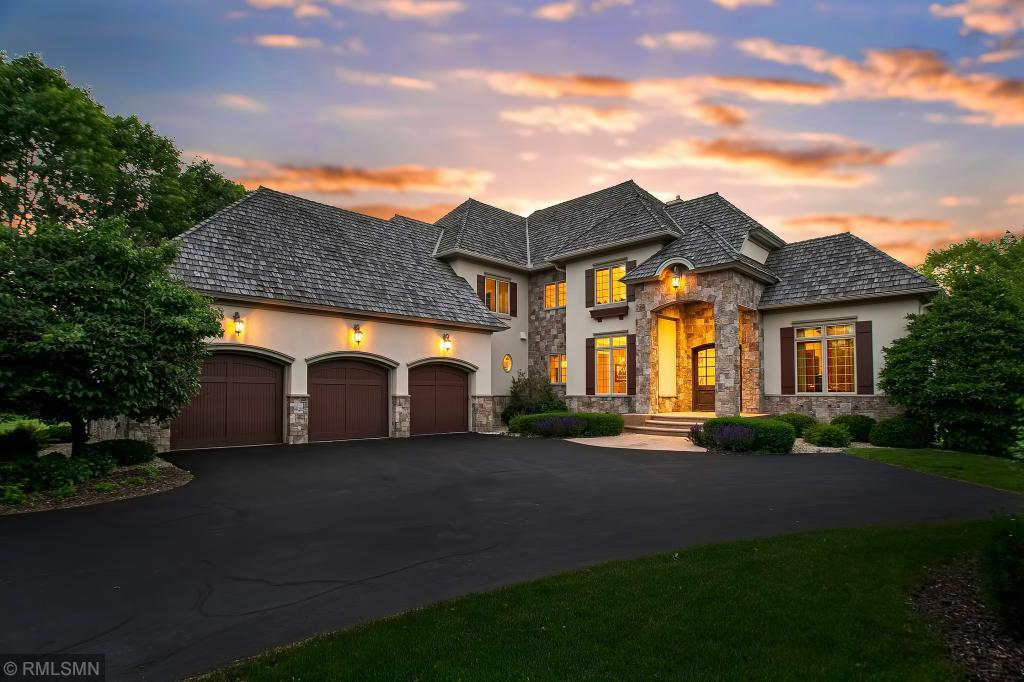 18310 Nicklaus Way, one of homes for sale in Eden Prairie
