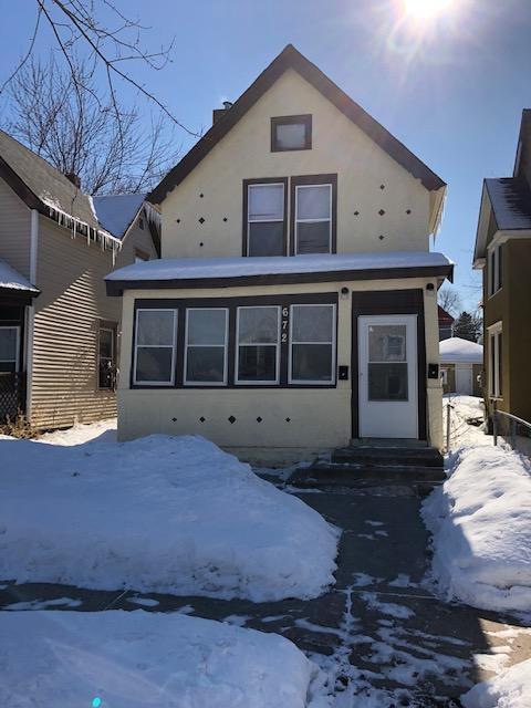 672 Edmund Avenue, St Paul - Lexington, Minnesota