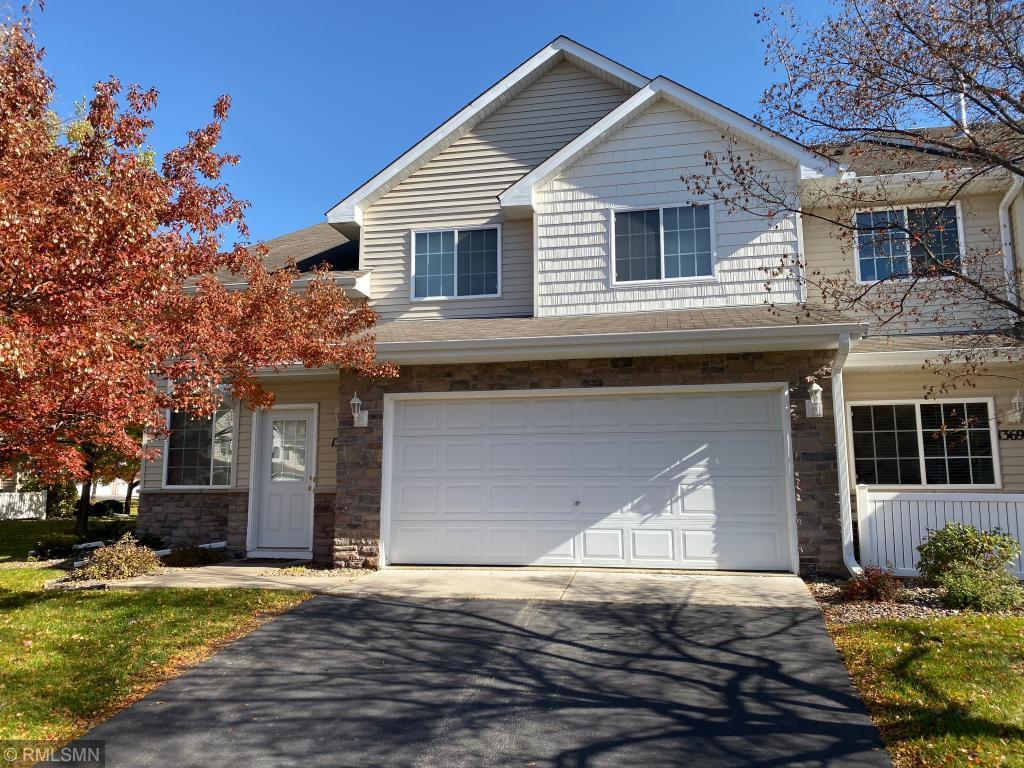 13686 Corcoran Avenue, Rosemount in Dakota County, MN 55068 Home for Sale