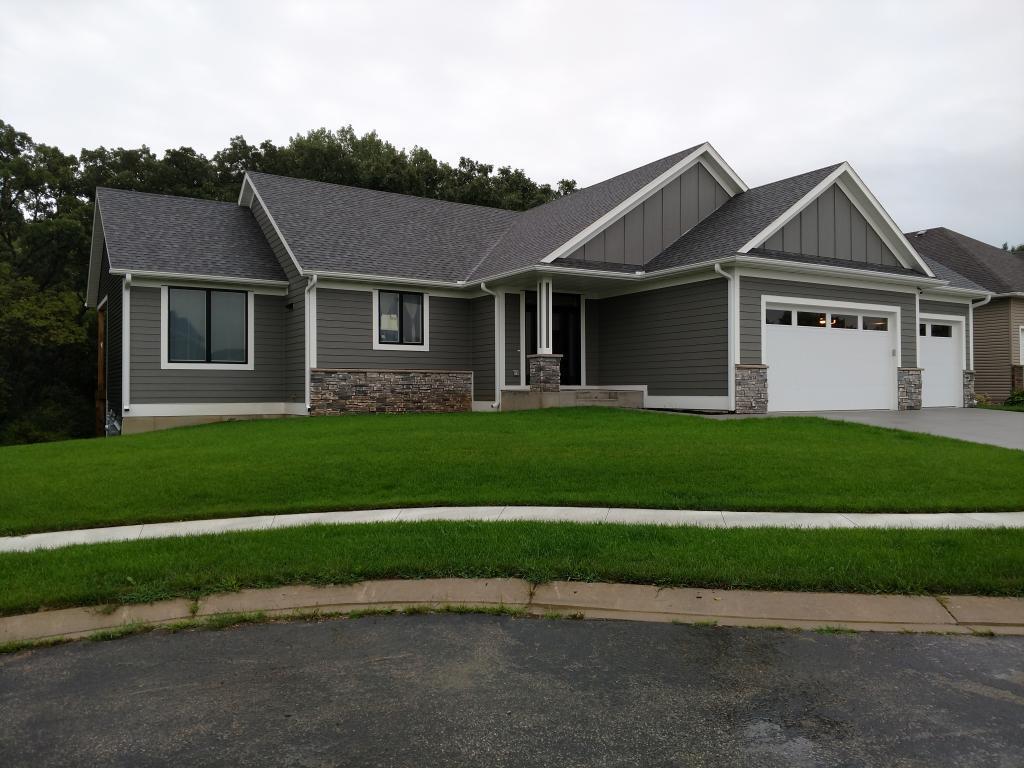 2614 Lisa Lane NE, Rochester, Minnesota