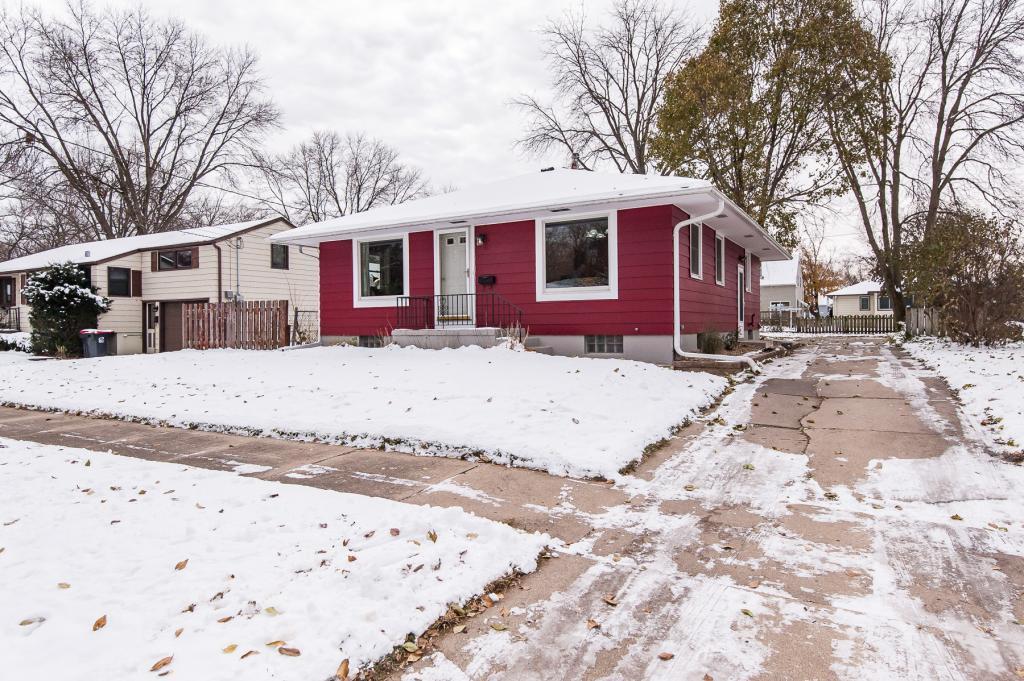 1606 5th Street NE, Rochester, Minnesota