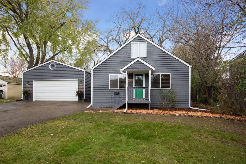 6232 Peacedale Avenue, Edina in Hennepin County, MN 55424 Home for Sale